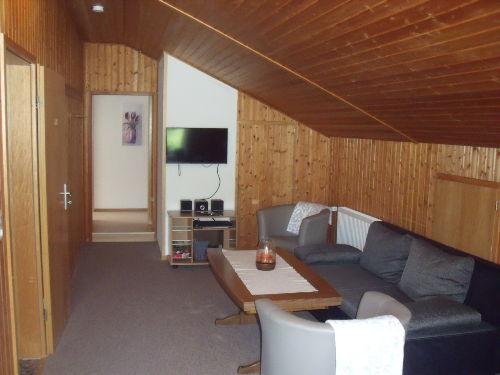 Wohnzimmer (Wohnküche)