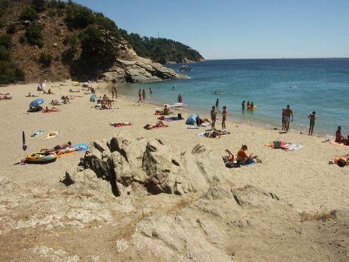 Strandbeispiel