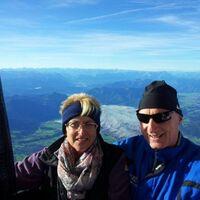Vermieter: Roswitha und Richard Wimberger