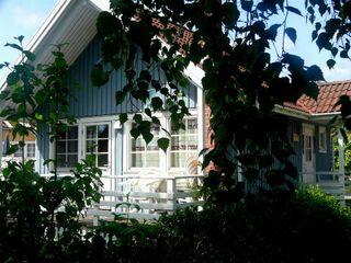 Seeblickhaus Moorfrosch in Userin - Deutschland - kleines Detailbild