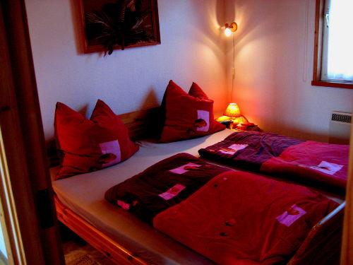 Betten unterm Dachzelt