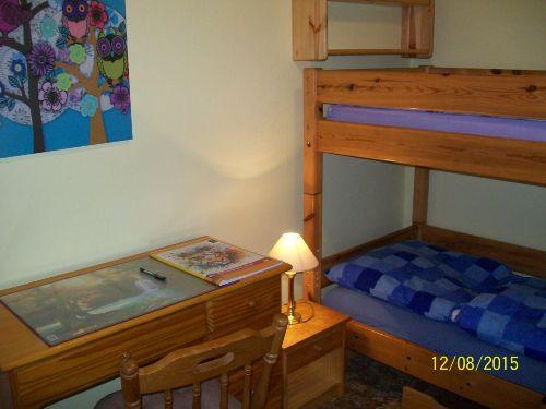Die Essecke mit ausziehbarem Tisch