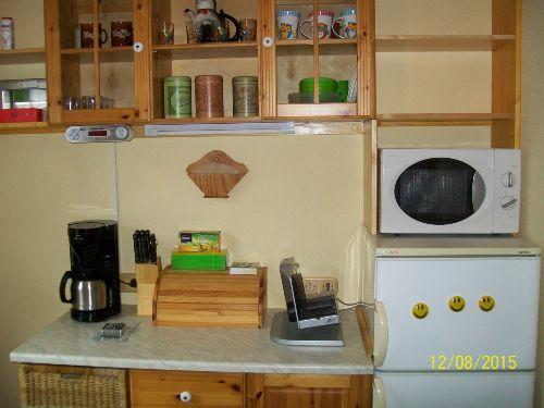 """Das 2. Schlafzimmer, d. """"Jugend-Bereich"""""""