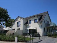 A.01 Haus Sonnensegler mit 5 komfortablen Ferienwohnungen, Haus Sonnensegler Whg. 04 mit Balkon in Thiessow auf Rügen (Ostseebad) - kleines Detailbild
