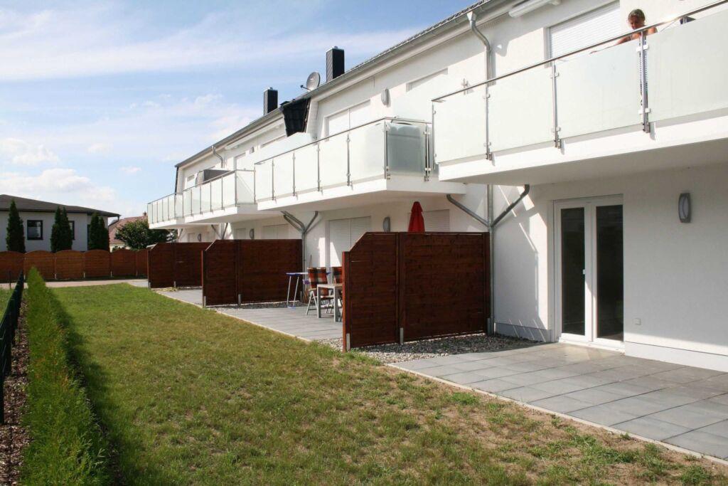 A.01 Haus Sanddorn Whg. 7 mit Südbalkon, Haus Sand