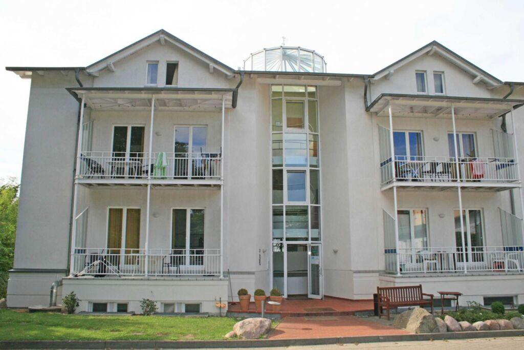 Haus Undine, Haus Undine Whg. 24 mit Balkon