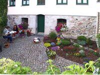 Ferienwohnungen im Altstadtkern von Waren (Müritz), Ferienwohnung 1 in Waren (Müritz) - kleines Detailbild