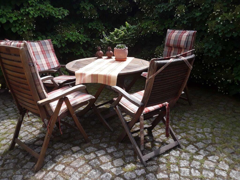 Ferienwohnungen im Altstadtkern von Waren (Müritz)