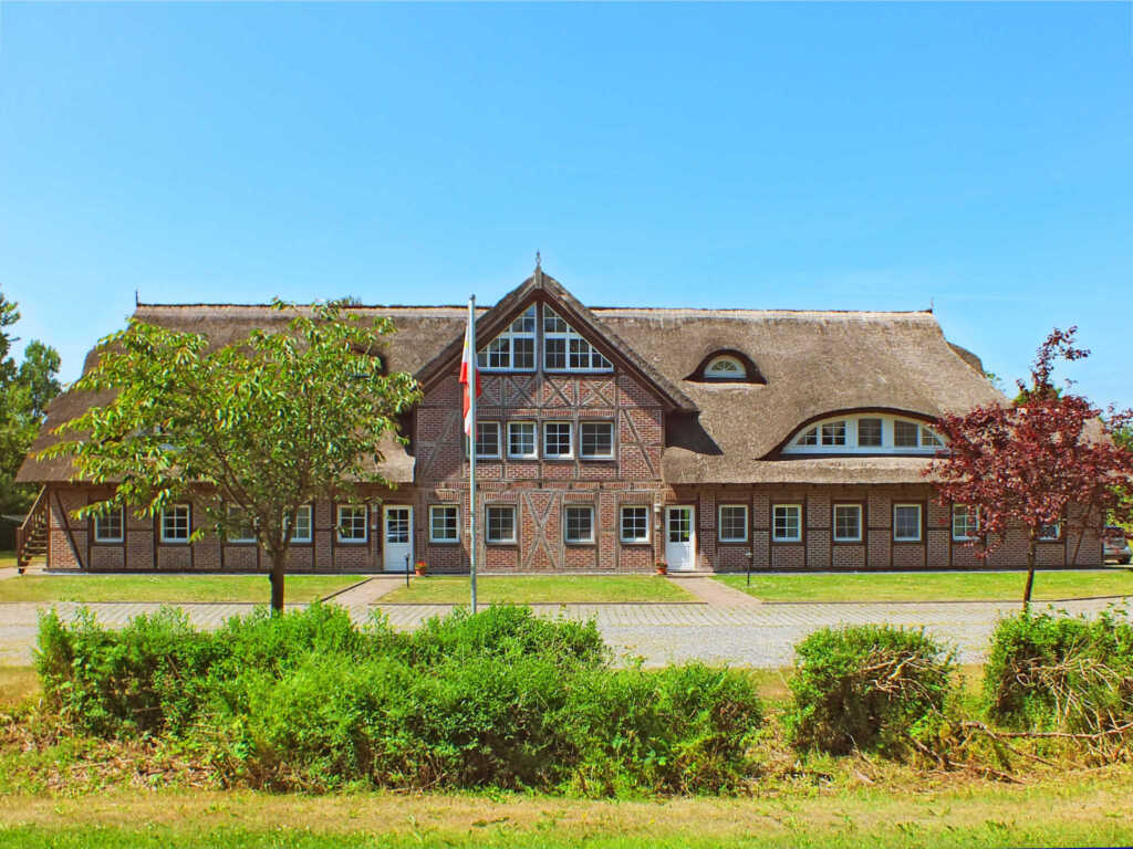 A.01 Haus an der D�ne ca. 100m Strandentfernung, H