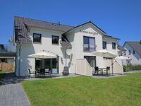 A.01 Haus Sonnensegler mit 5 komfortablen Ferienwohnungen, Haus Sonnensegler Whg. 02 mit Terrasse in Thiessow auf Rügen (Ostseebad) - kleines Detailbild
