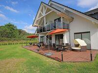 Haus Hannah mit 3 komfortablen Ferienwohnungen, Haus Hannah Whg. 02 mit Terrasse in Sellin (Ostseebad) - kleines Detailbild