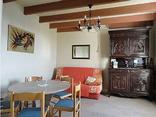 Zusatzbild Nr. 02 von Ferienhaus Raguenes