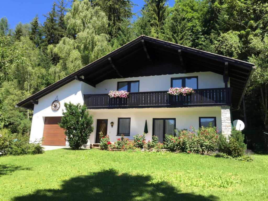 Haus Brichta, Ferienhaus