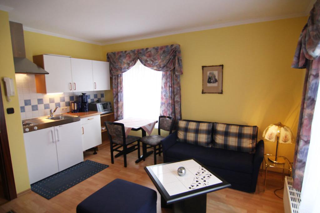 Appartements am Kurpark, Appartement 3