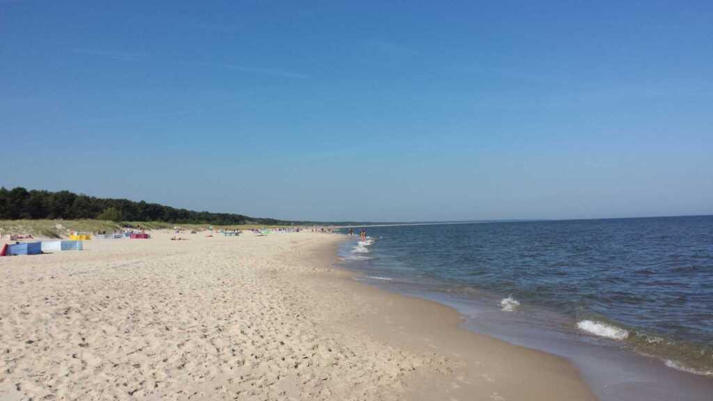Perle der Ostsee, Ferienwohnung 'BLUE'
