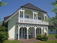 A.01 Haus Rügenwelle mit 4 komfortablen Wohnungen, Haus Rügenwelle – Whg. 01 EG mit Terrasse in Baabe (Ostseebad) - kleines Detailbild
