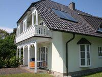 A.01 Haus Rügenwelle mit 4 komfortablen Wohnungen, Haus Rügenwelle – Whg. 02 EG mit Terrasse in Baabe (Ostseebad) - kleines Detailbild