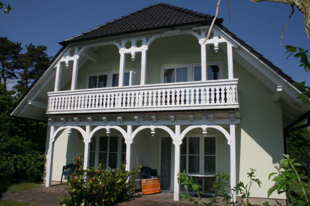 A.01 Haus R�genwelle mit 4 komfortablen Wohnungen,