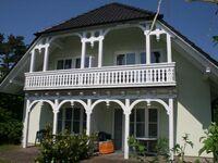 A.01 Haus R�genwelle mit 4 komfortablen Wohnungen, Haus R�genwelle � Whg. 04 1. Etage mit Balkon in Baabe (Ostseebad) - kleines Detailbild