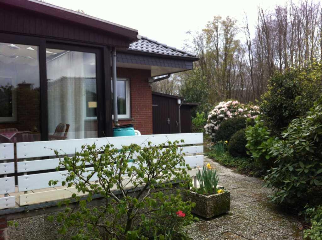 Ferienhaus 'Zum Königssee'