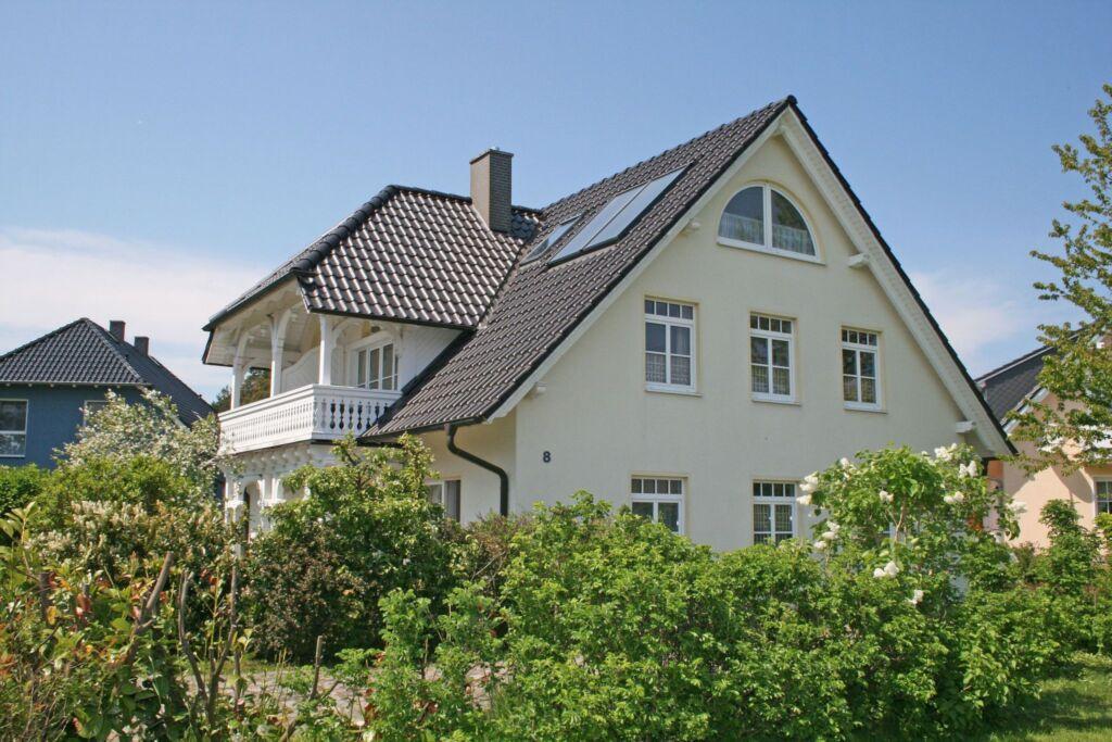 A.01 Haus Rügenwind mit 5 komfortablen Wohnungen,