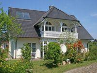 A.01 Haus Rügenwind mit 5 komfortablen Wohnungen, Haus Rügenwind Whg. 04 1. Etage mit Balkon in Baabe (Ostseebad) - kleines Detailbild