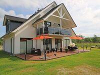 Haus Hannah mit 3 komfortablen Ferienwohnungen, Haus Hannah Whg. 01 DHH mit Terrasse & Balkon in Sellin (Ostseebad) - kleines Detailbild
