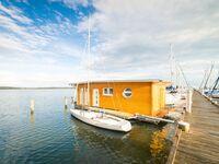 Hausboot Classic in Krummin - Usedom - kleines Detailbild