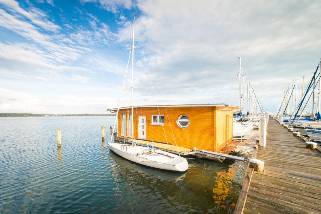 Hausboot Classic, Hausboot Classic