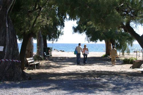 Ferien in Ligurien