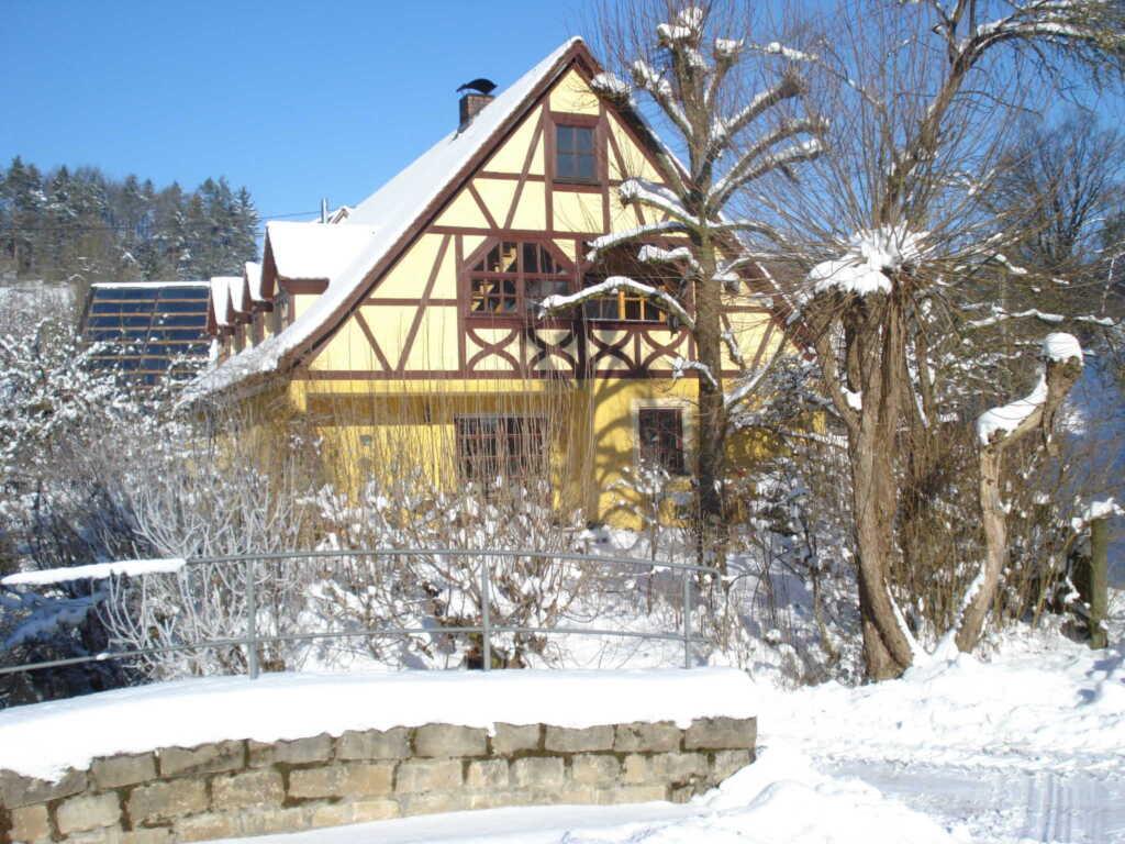 Ferienhof Hohe, Hohle Kirche