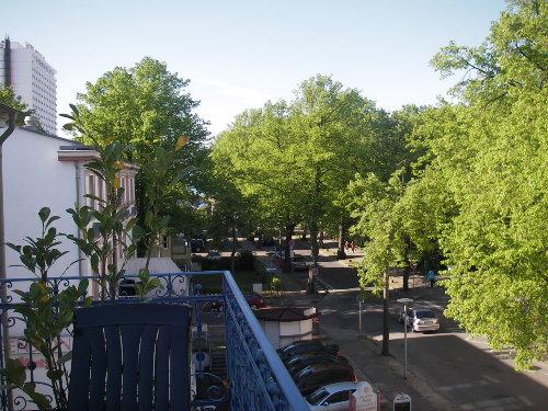 Umgebung von Villa Diana - Wohnung 'Rosenort'