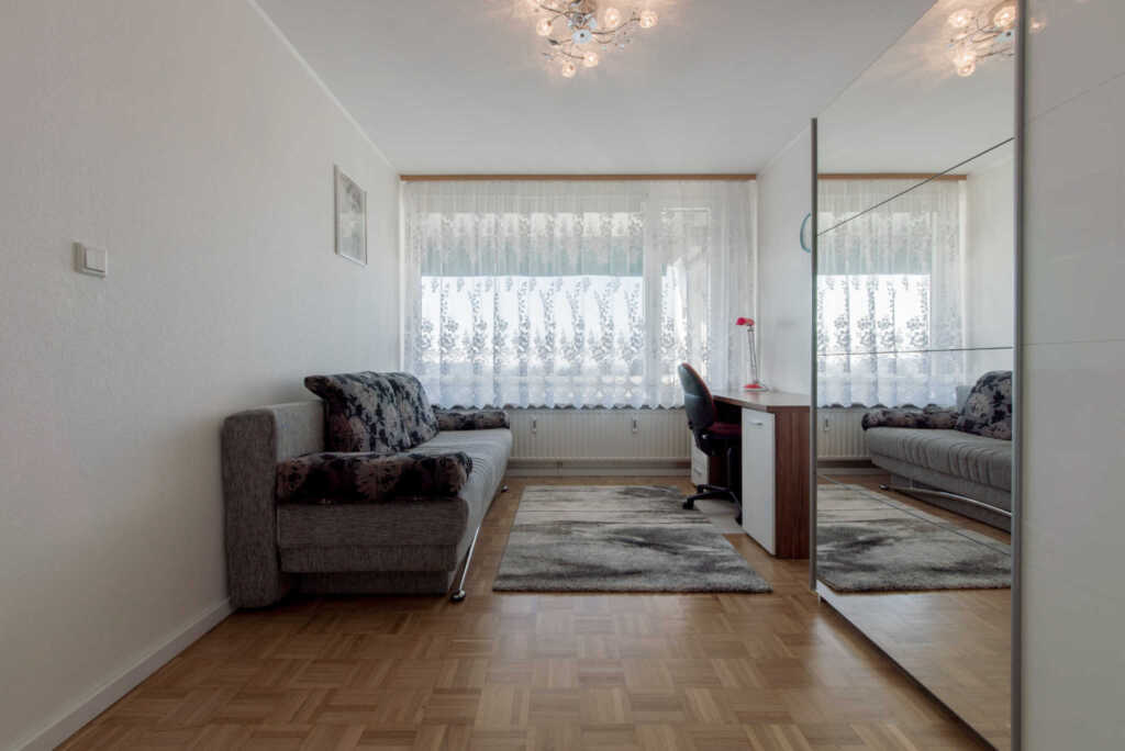 3 Zimmer Apartment | ID 4776, apartment