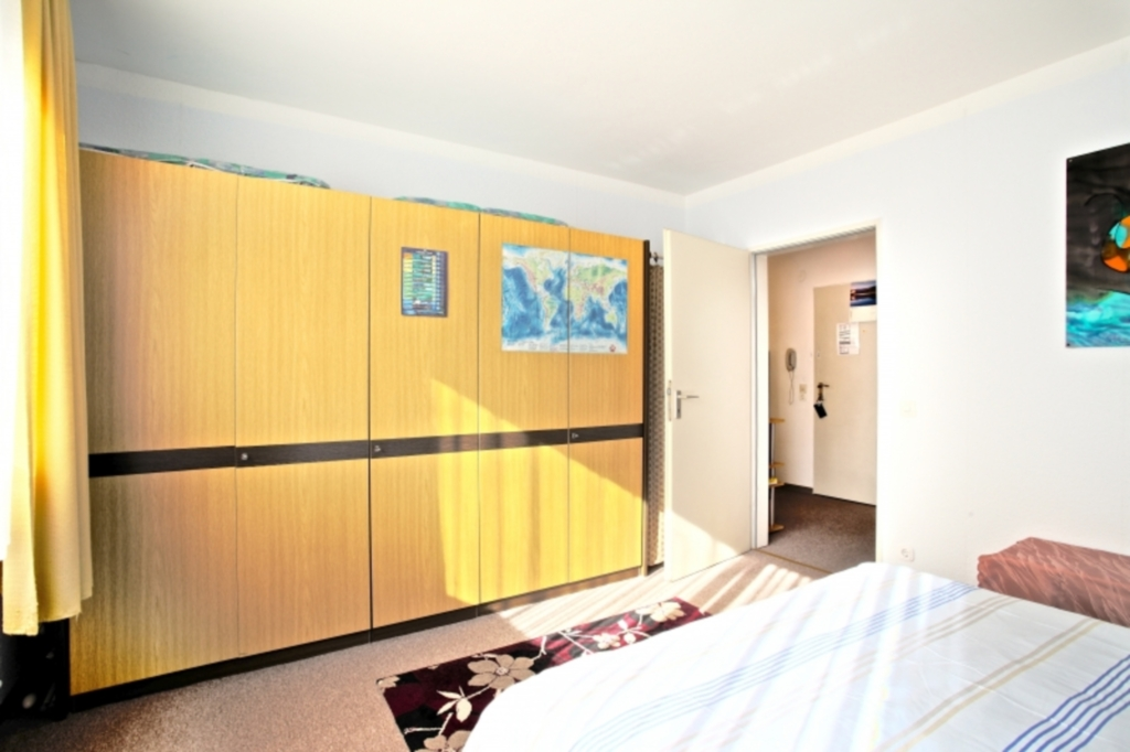 2 Zimmer Apartment | ID 3474, apartment