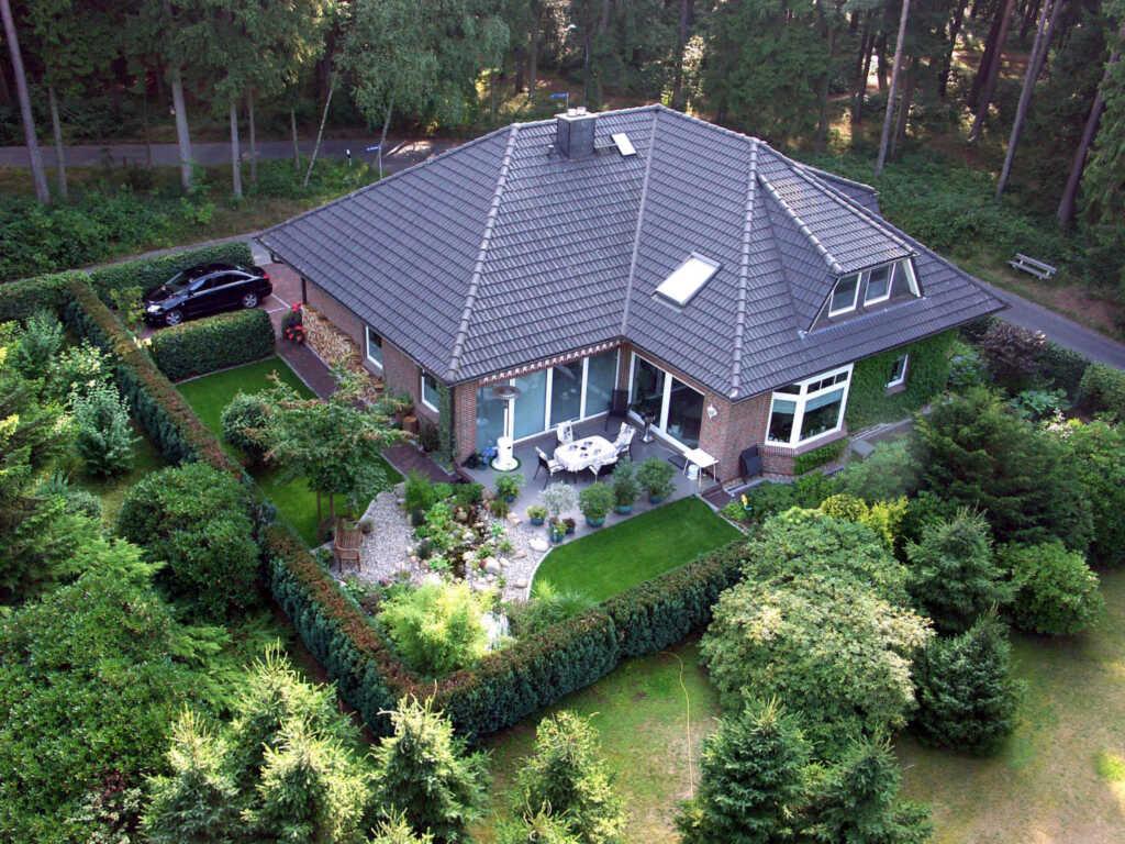 'Haus Waldblick', Ferienwohnung Waldblick