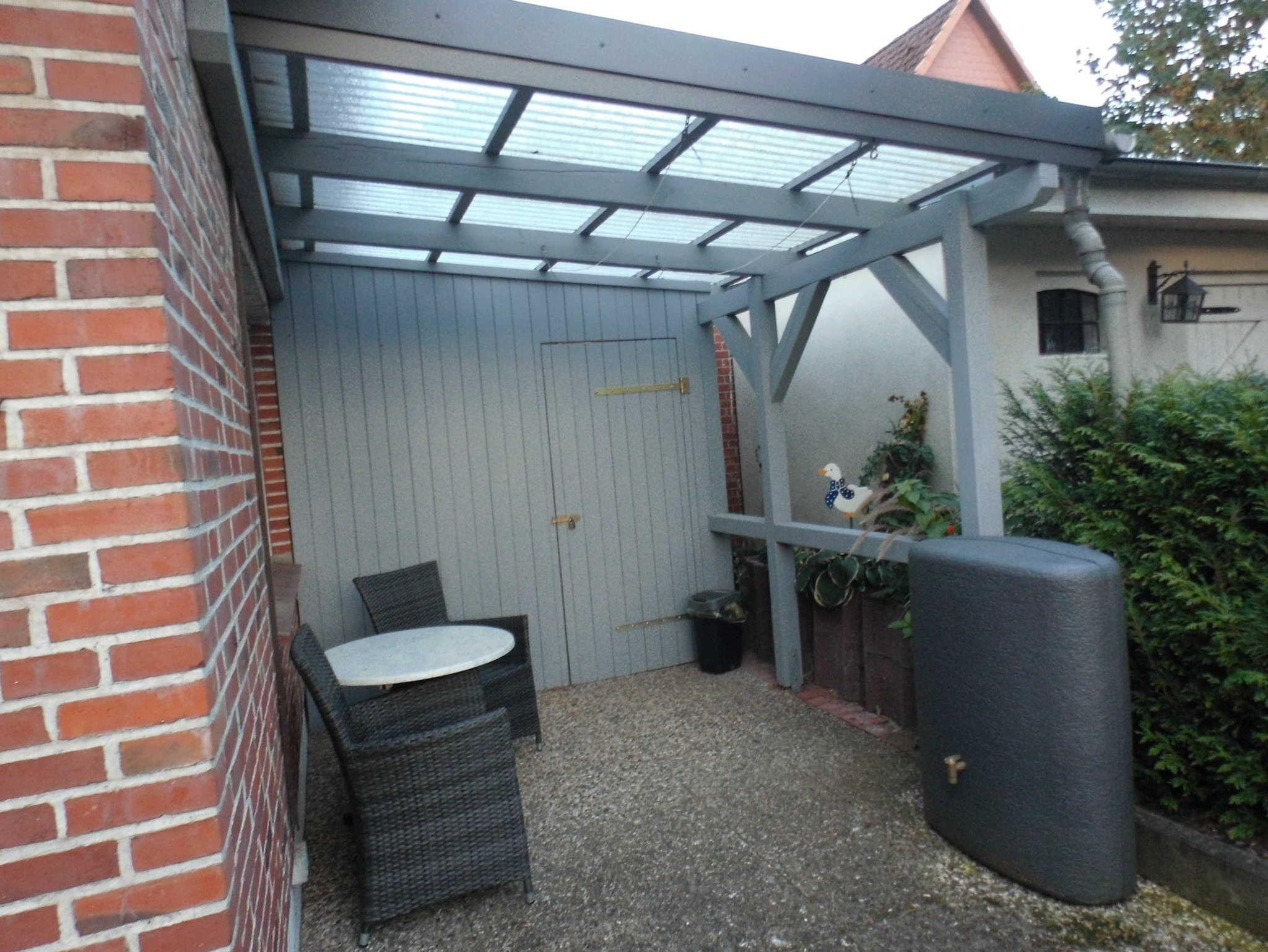 'Haus Roseneck', Haus Roseneck App. II
