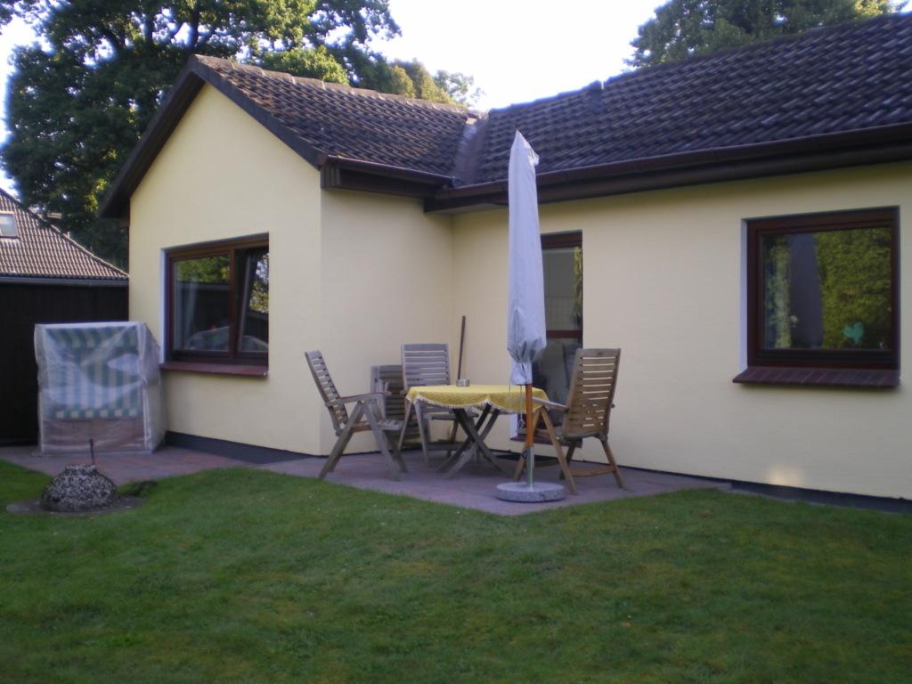'Haus Schöneichen' °, Ferienwohnung