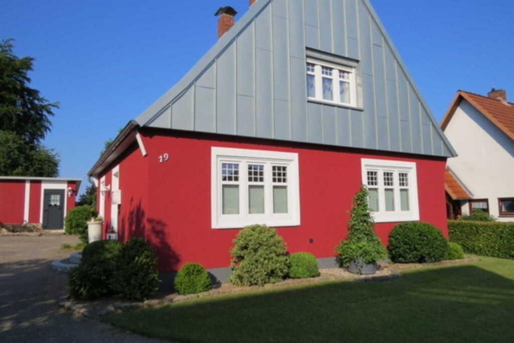 'Ferienhaus Gro�enaspe', Kundikow, 3-Raum Ferienha
