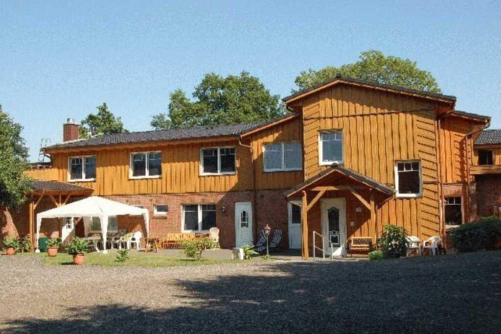 'Ferienhof Möller', Möller, Fewo II, 2-Raum Whg.