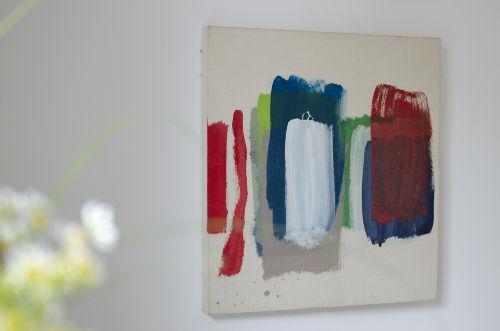 Zeitgen�ssische Kunst von Annegret Hoch