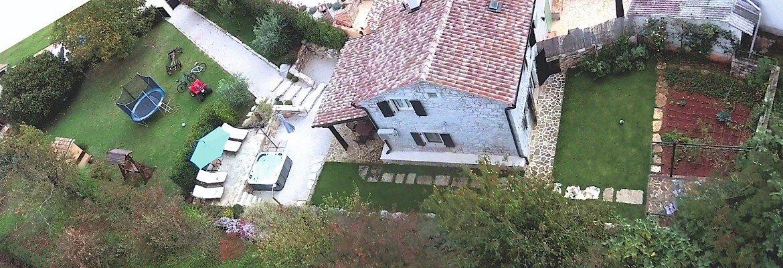 Zusatzbild Nr. 01 von Ferien Haus Villa Gasparini
