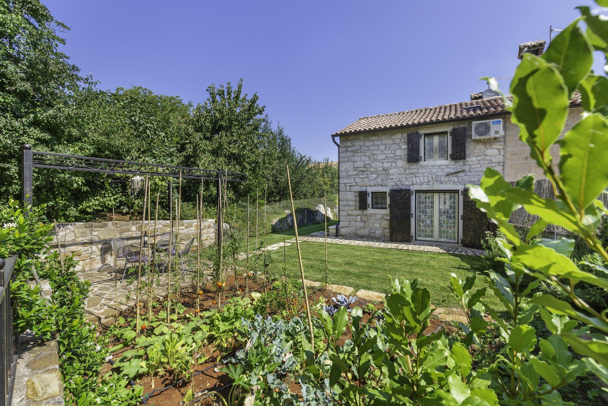 Zusatzbild Nr. 07 von Ferien Haus Villa Gasparini