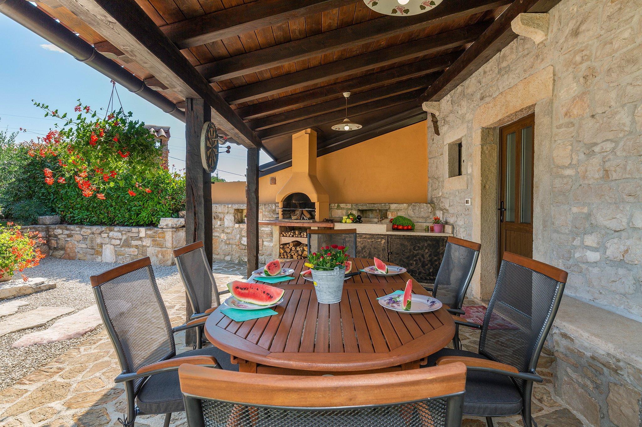 Zusatzbild Nr. 09 von Ferien Haus Villa Gasparini
