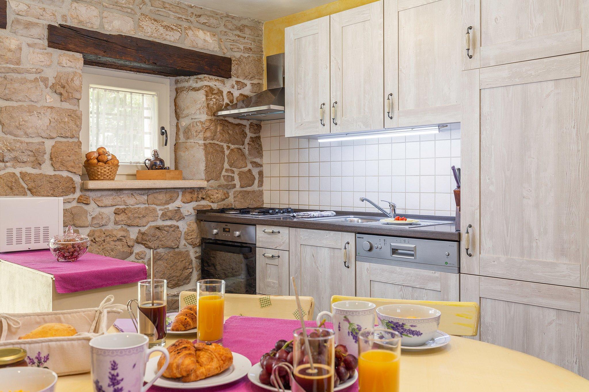 Zusatzbild Nr. 12 von Ferien Haus Villa Gasparini