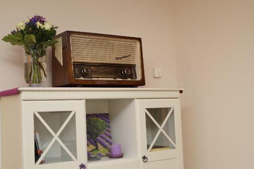 Das originale Radio klingt!