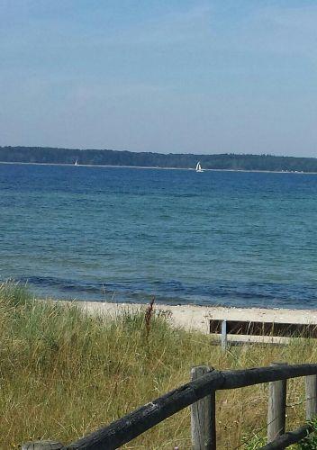 Strand Lindhöft
