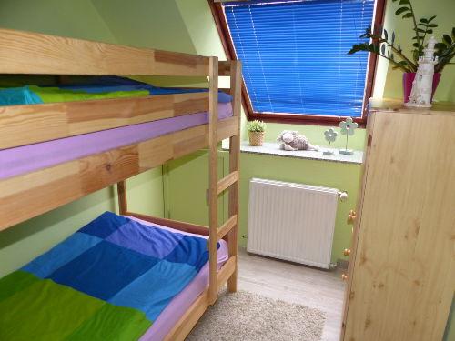 Kinderschlafzimmer, auch für Erw.