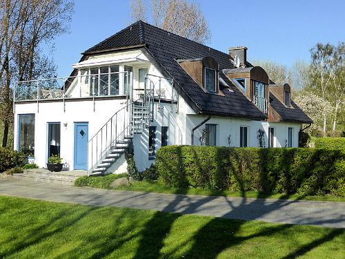 Ferienhaus am Spykersee