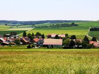 Haus Pamp - Ferienwohnung Rhönstreuner in Riedenberg - kleines Detailbild