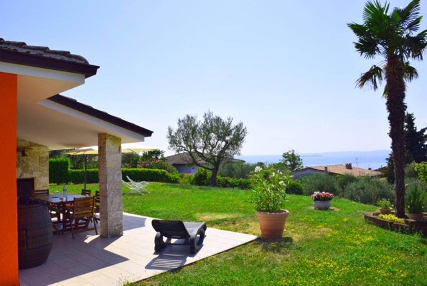 Umgebung von Villa Monte Vigo